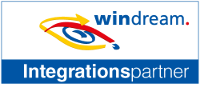 windream-Partnerstatuslogo